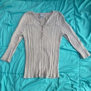 Women's Light Sweater